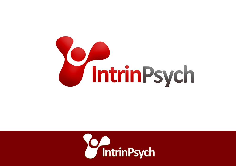Logo Design by Respati Himawan - Entry No. 158 in the Logo Design Contest New Logo Design for IntrinPsych.