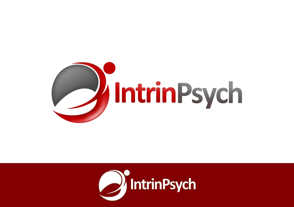 Logo Design by Respati Himawan - Entry No. 159 in the Logo Design Contest New Logo Design for IntrinPsych.