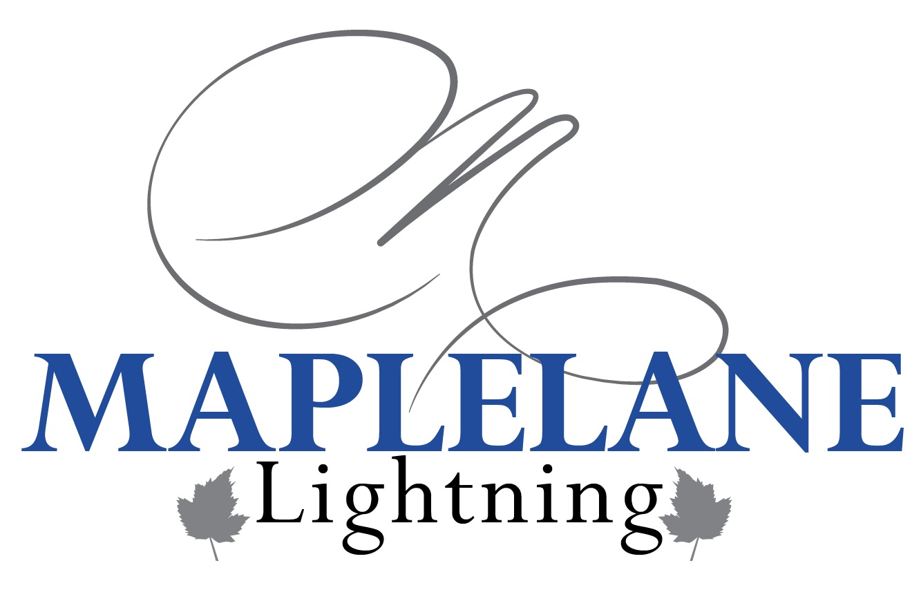 Logo Design by Waseem Haider - Entry No. 118 in the Logo Design Contest Maple Lane Logo Design.