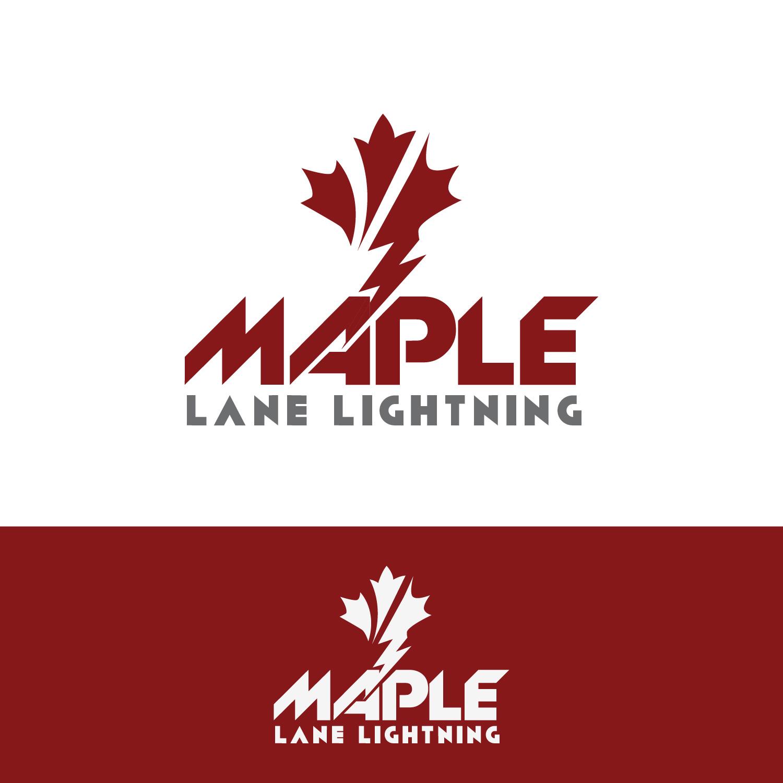Logo Design by lagalag - Entry No. 123 in the Logo Design Contest Maple Lane Logo Design.