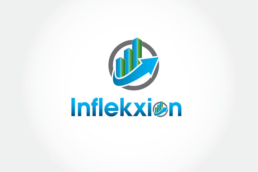 Logo Design by Private User - Entry No. 22 in the Logo Design Contest Professional Logo Design for Inflekxion.