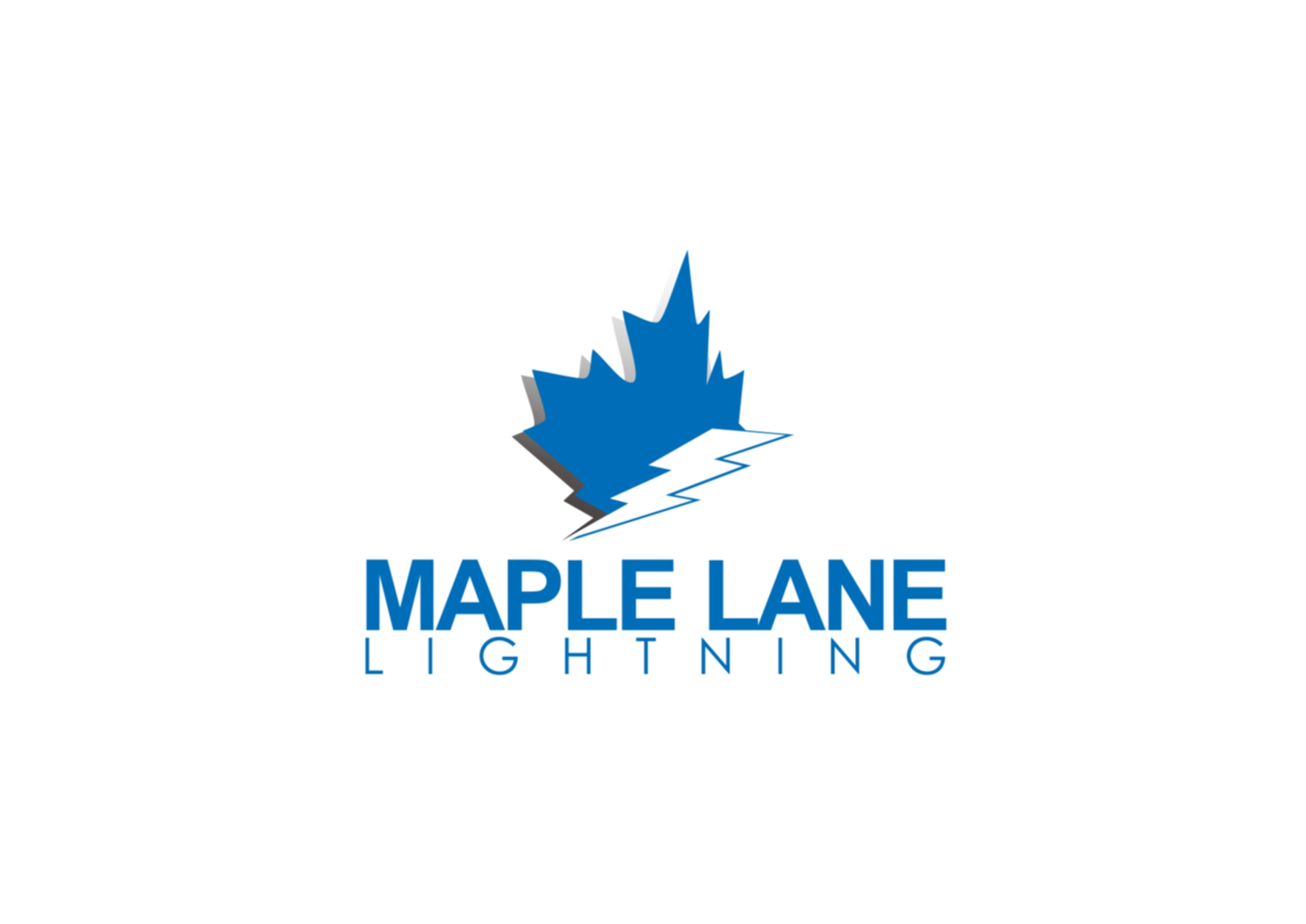 Logo Design by Private User - Entry No. 129 in the Logo Design Contest Maple Lane Logo Design.