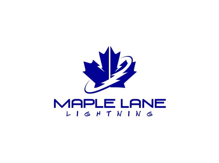 Logo Design by untung - Entry No. 131 in the Logo Design Contest Maple Lane Logo Design.