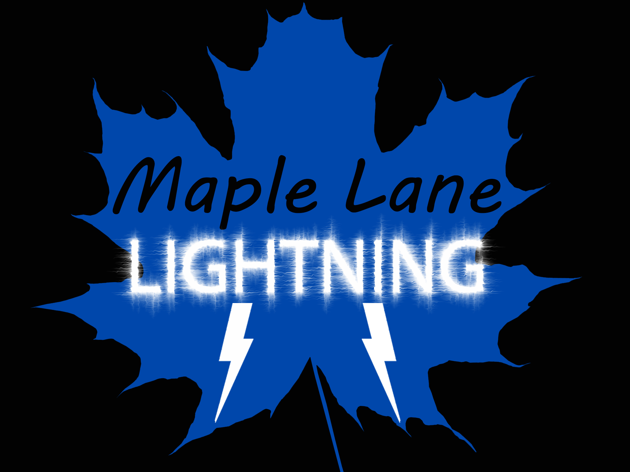 Logo Design by Matthew Foor - Entry No. 132 in the Logo Design Contest Maple Lane Logo Design.