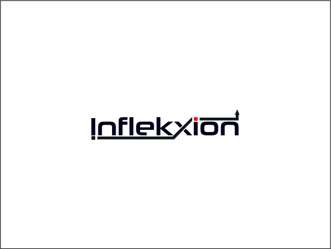 Logo Design by Agus Martoyo - Entry No. 26 in the Logo Design Contest Professional Logo Design for Inflekxion.