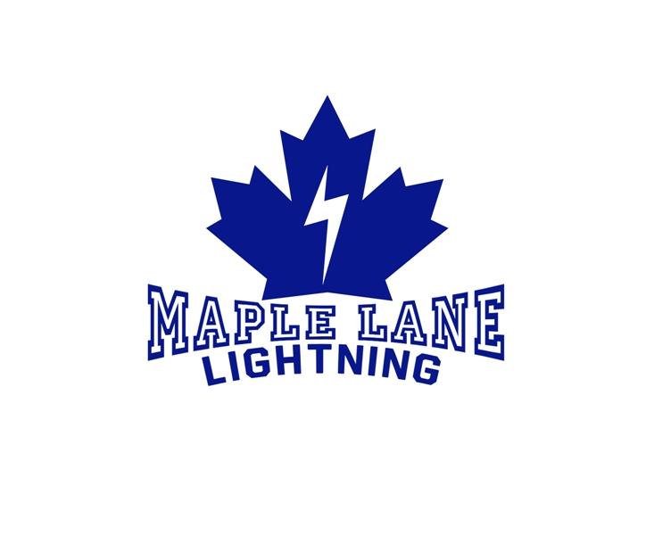 Logo Design by Juan_Kata - Entry No. 136 in the Logo Design Contest Maple Lane Logo Design.