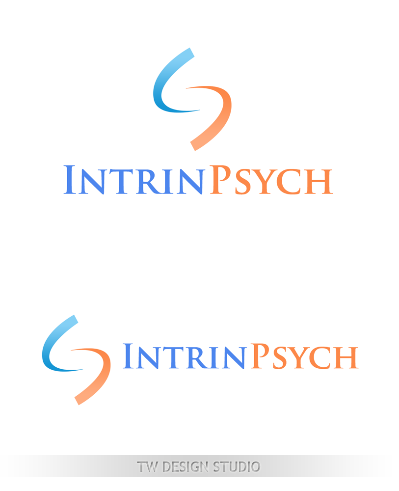 Logo Design by Robert Turla - Entry No. 177 in the Logo Design Contest New Logo Design for IntrinPsych.