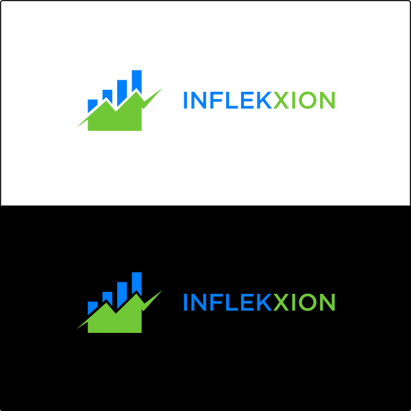 Logo Design by jaschai - Entry No. 31 in the Logo Design Contest Professional Logo Design for Inflekxion.