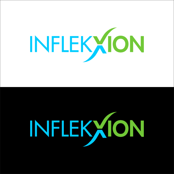 Logo Design by jaschai - Entry No. 32 in the Logo Design Contest Professional Logo Design for Inflekxion.