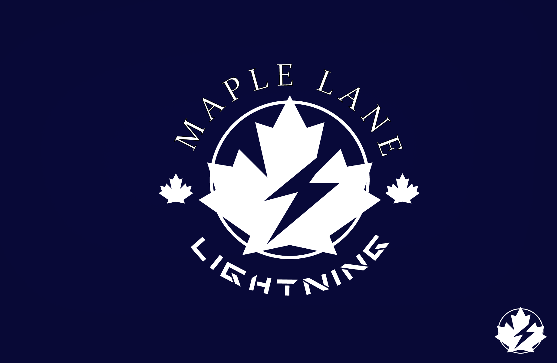 Logo Design by Jan Chua - Entry No. 140 in the Logo Design Contest Maple Lane Logo Design.