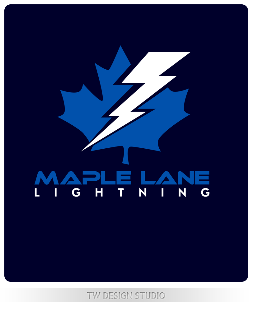 Logo Design by Private User - Entry No. 147 in the Logo Design Contest Maple Lane Logo Design.