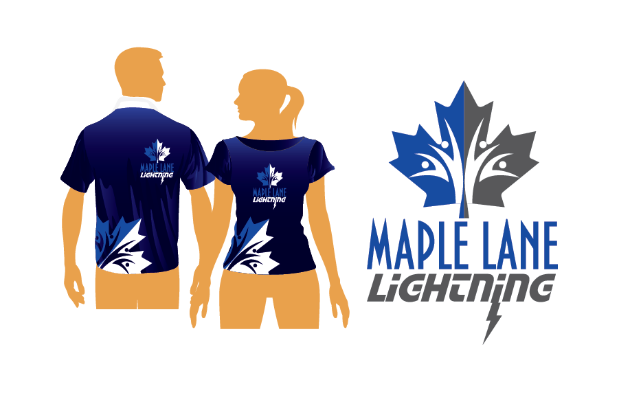 Logo Design by Private User - Entry No. 154 in the Logo Design Contest Maple Lane Logo Design.