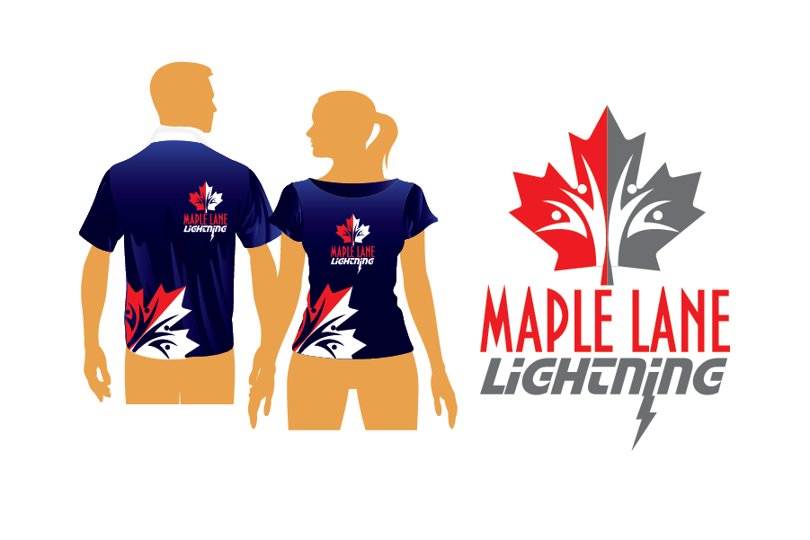 Logo Design by Private User - Entry No. 155 in the Logo Design Contest Maple Lane Logo Design.