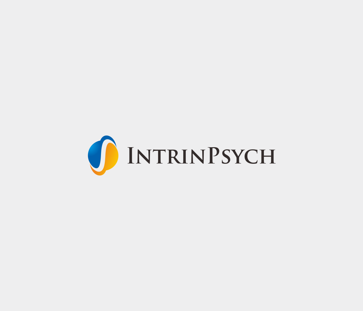 Logo Design by Armada Jamaluddin - Entry No. 183 in the Logo Design Contest New Logo Design for IntrinPsych.