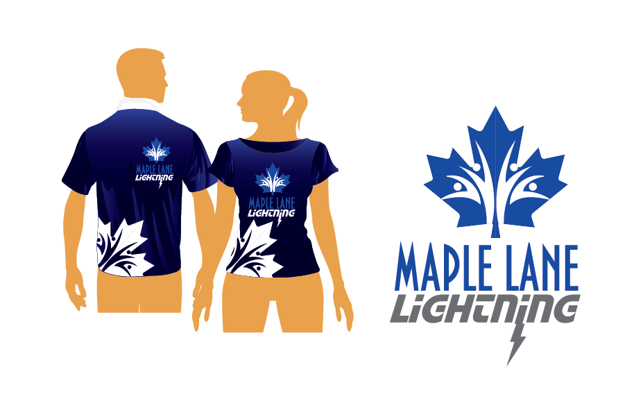 Logo Design by Private User - Entry No. 156 in the Logo Design Contest Maple Lane Logo Design.