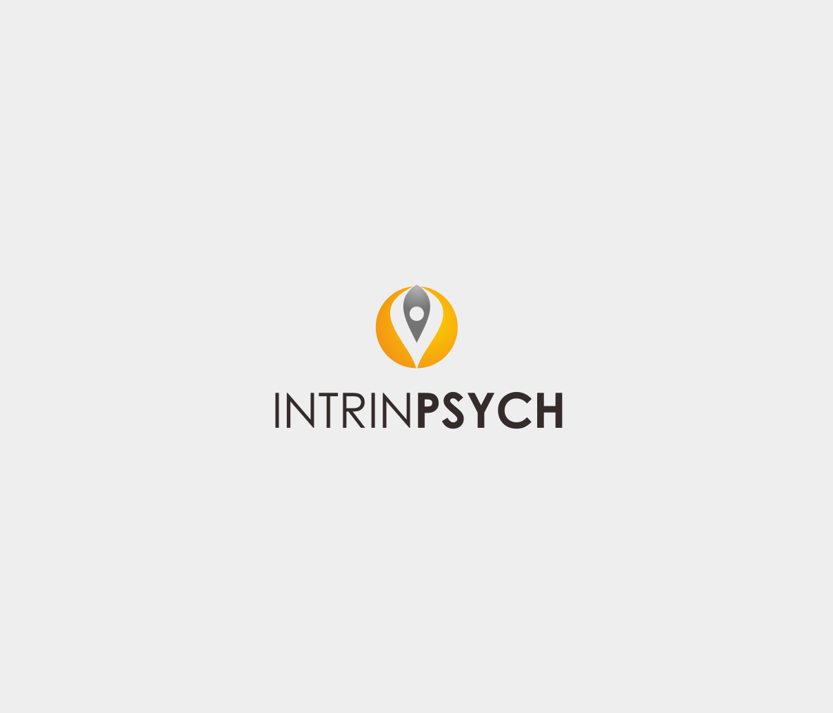 Logo Design by Armada Jamaluddin - Entry No. 184 in the Logo Design Contest New Logo Design for IntrinPsych.