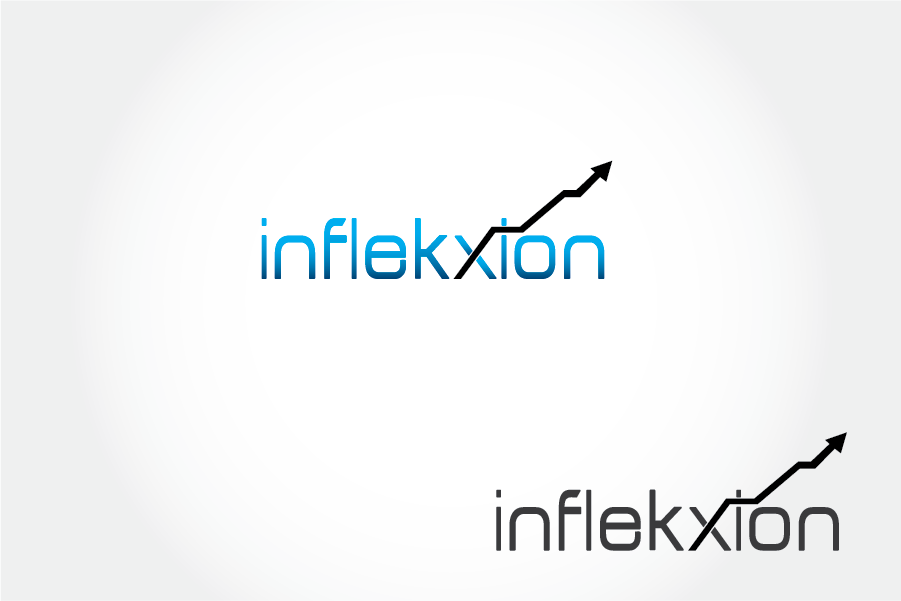 Logo Design by Private User - Entry No. 40 in the Logo Design Contest Professional Logo Design for Inflekxion.