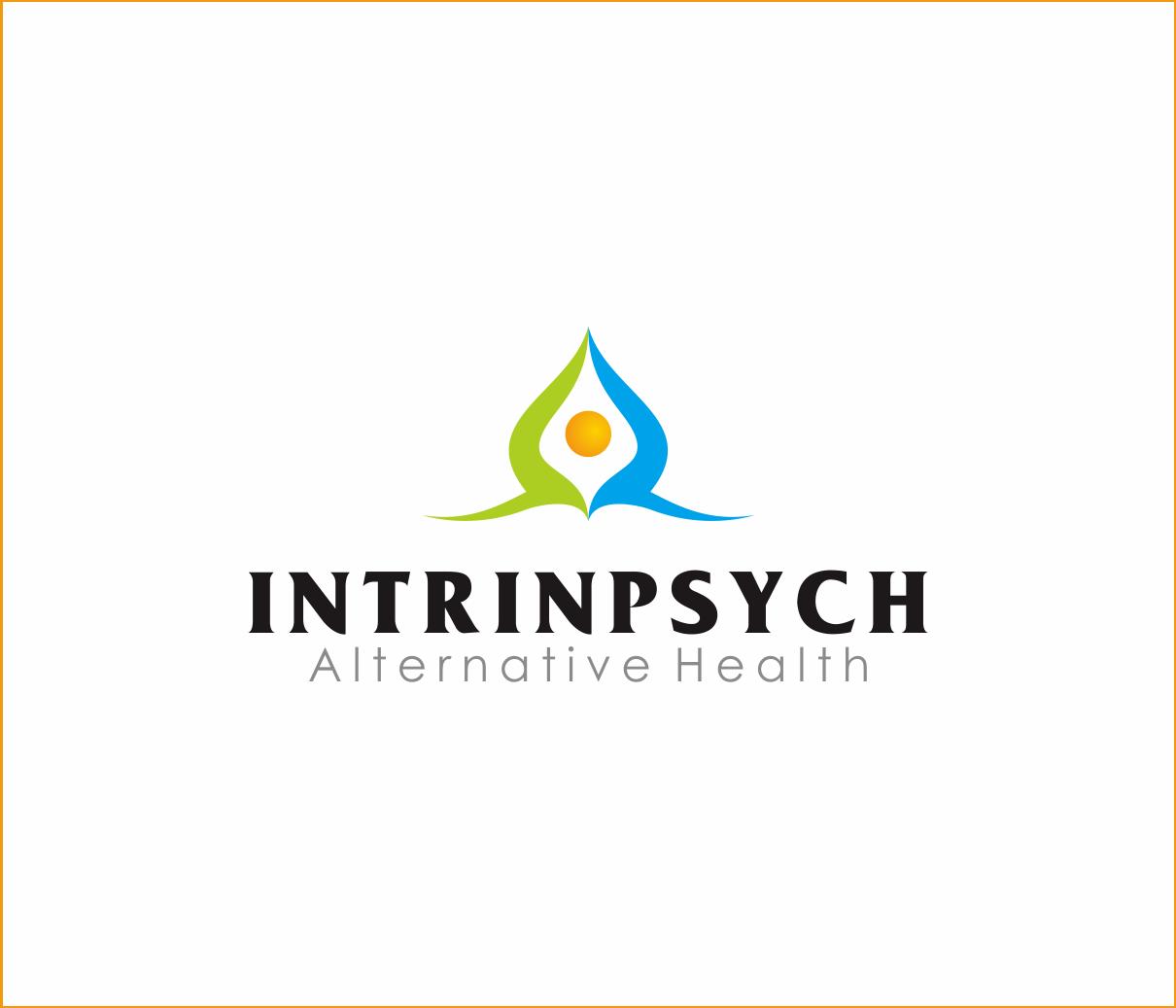 Logo Design by Armada Jamaluddin - Entry No. 191 in the Logo Design Contest New Logo Design for IntrinPsych.
