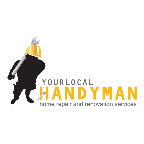Logo Design by aesthetic-art - Entry No. 29 in the Logo Design Contest YourLocalHandyman.