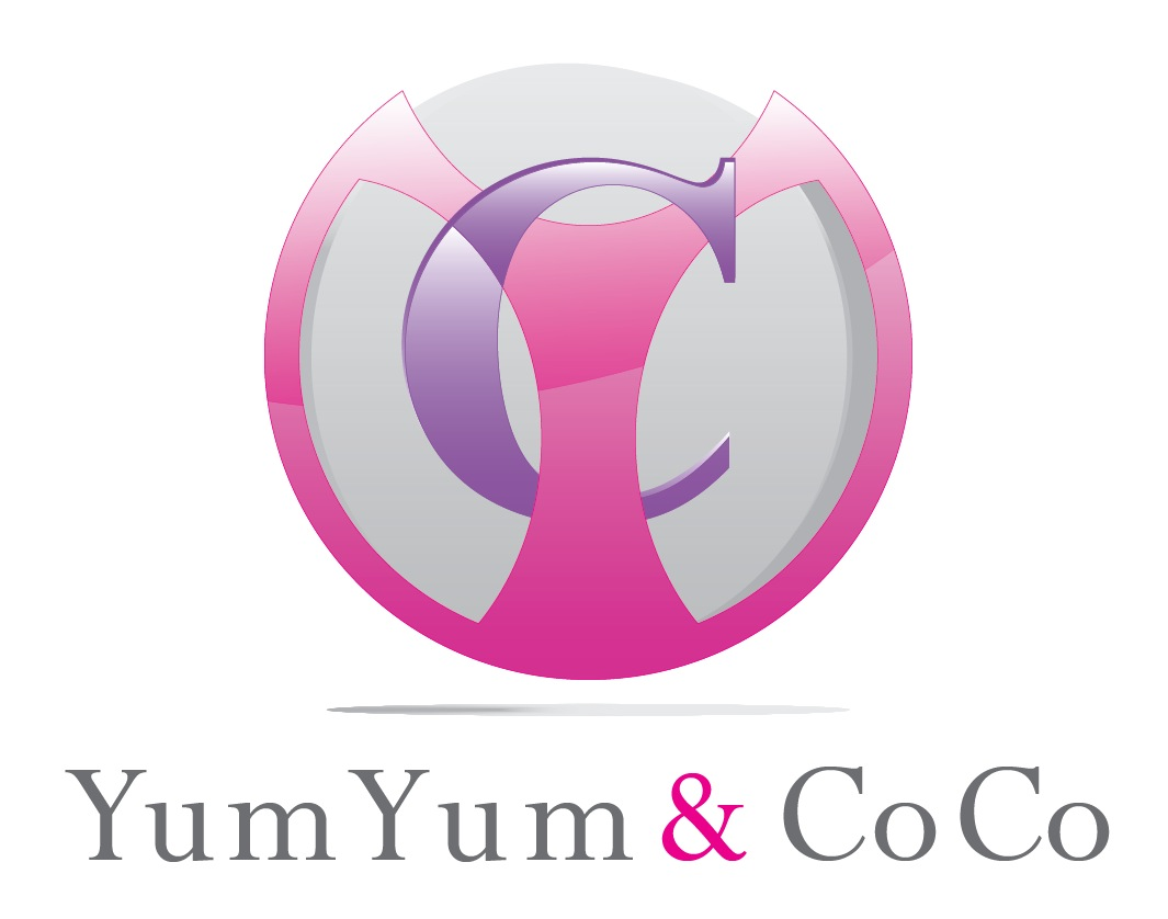 Logo Design by Waseem Haider - Entry No. 271 in the Logo Design Contest Logo Design for YumYum & CoCo.