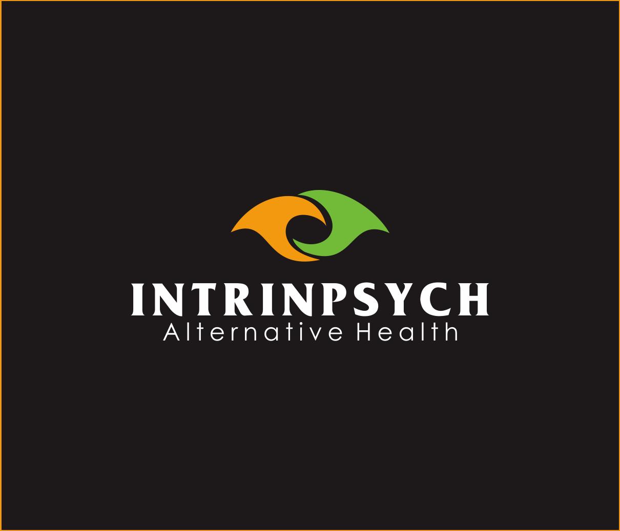 Logo Design by Armada Jamaluddin - Entry No. 197 in the Logo Design Contest New Logo Design for IntrinPsych.