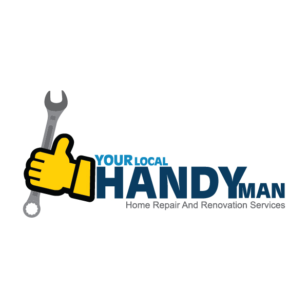 Logo Design by aesthetic-art - Entry No. 31 in the Logo Design Contest YourLocalHandyman.