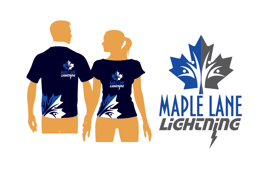 Logo Design by Private User - Entry No. 162 in the Logo Design Contest Maple Lane Logo Design.