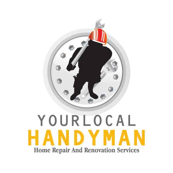 Logo Design by aesthetic-art - Entry No. 32 in the Logo Design Contest YourLocalHandyman.