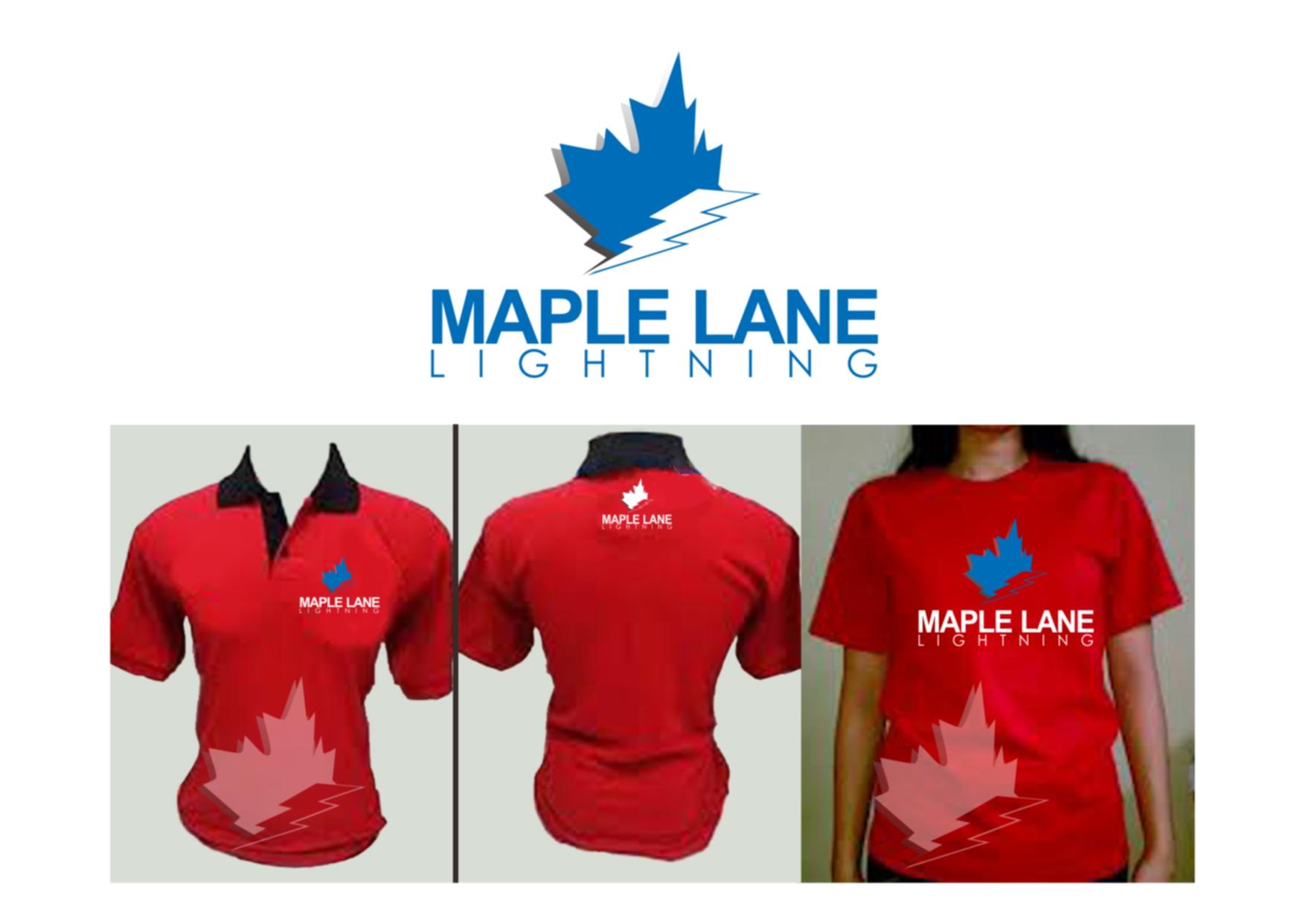 Logo Design by Private User - Entry No. 163 in the Logo Design Contest Maple Lane Logo Design.
