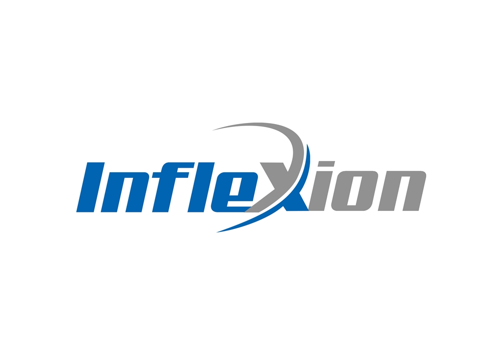 Logo Design by Respati Himawan - Entry No. 51 in the Logo Design Contest Professional Logo Design for Inflekxion.