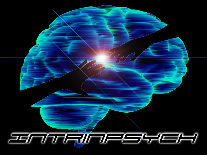 Logo Design by Matthew Foor - Entry No. 199 in the Logo Design Contest New Logo Design for IntrinPsych.