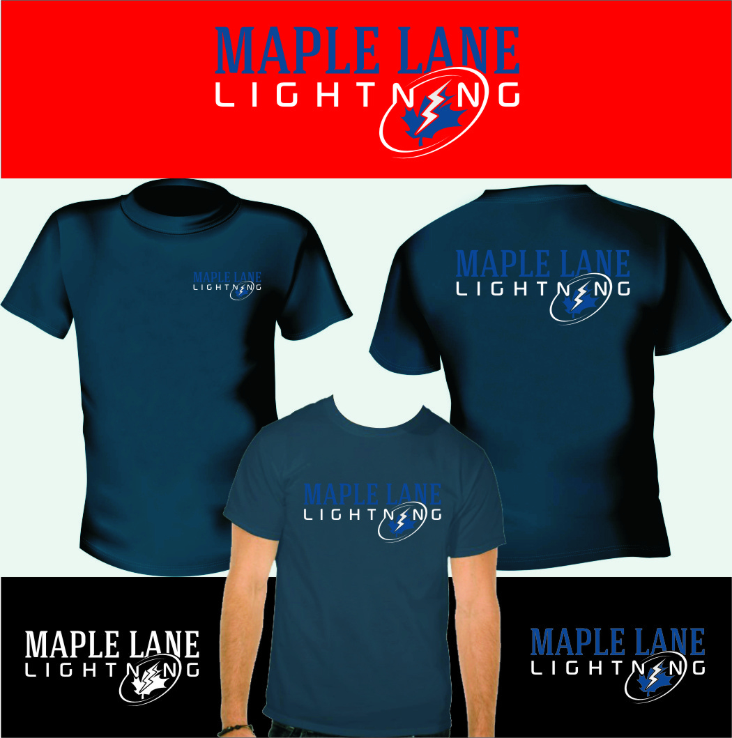 Logo Design by Ngepet_art - Entry No. 166 in the Logo Design Contest Maple Lane Logo Design.