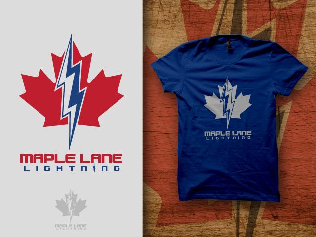 Logo Design by Jerameel Cabautan - Entry No. 172 in the Logo Design Contest Maple Lane Logo Design.