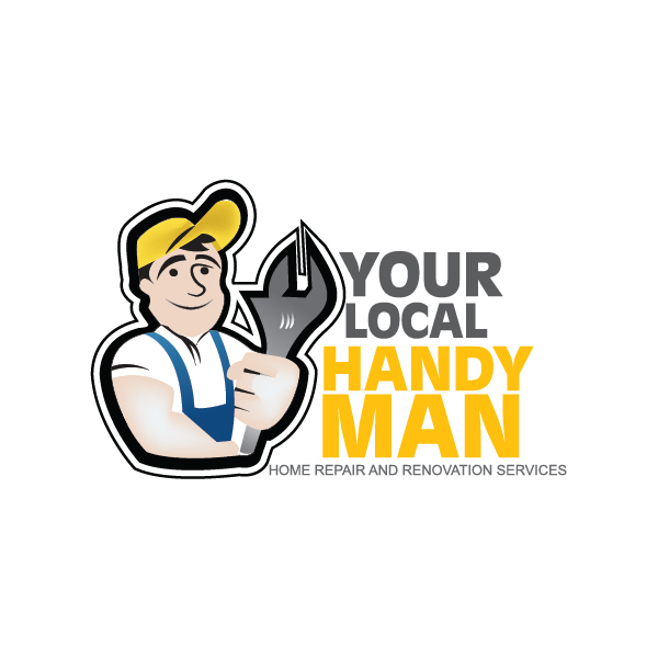 Logo Design by aesthetic-art - Entry No. 36 in the Logo Design Contest YourLocalHandyman.