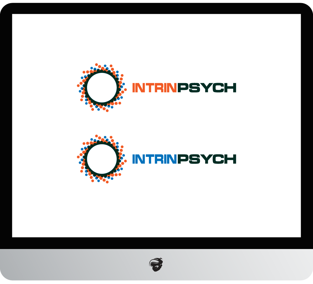 Logo Design by zesthar - Entry No. 214 in the Logo Design Contest New Logo Design for IntrinPsych.