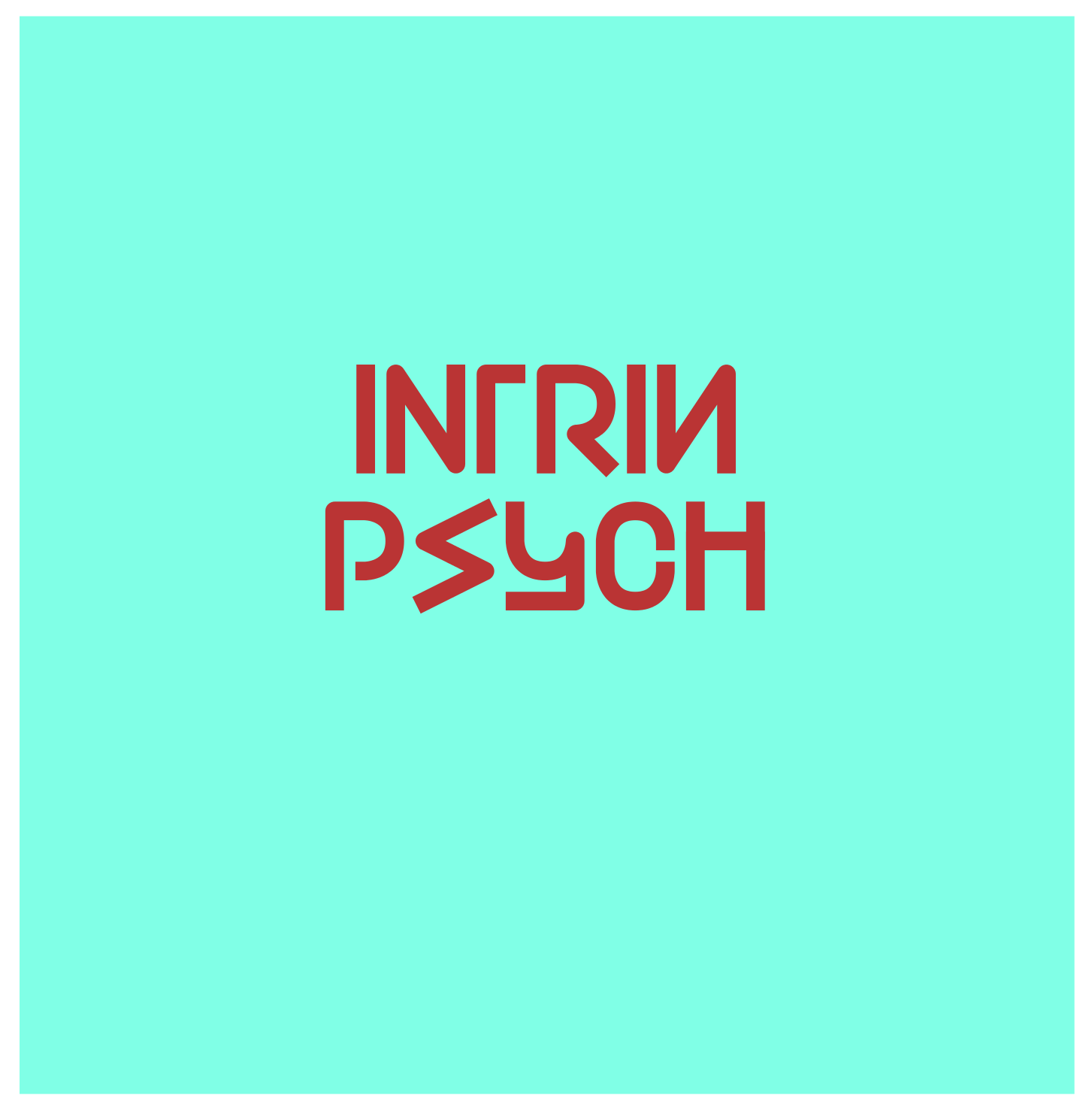 Logo Design by JaroslavProcka - Entry No. 215 in the Logo Design Contest New Logo Design for IntrinPsych.