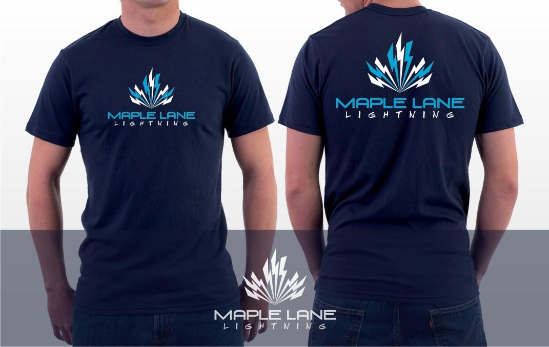 Logo Design by untung - Entry No. 175 in the Logo Design Contest Maple Lane Logo Design.