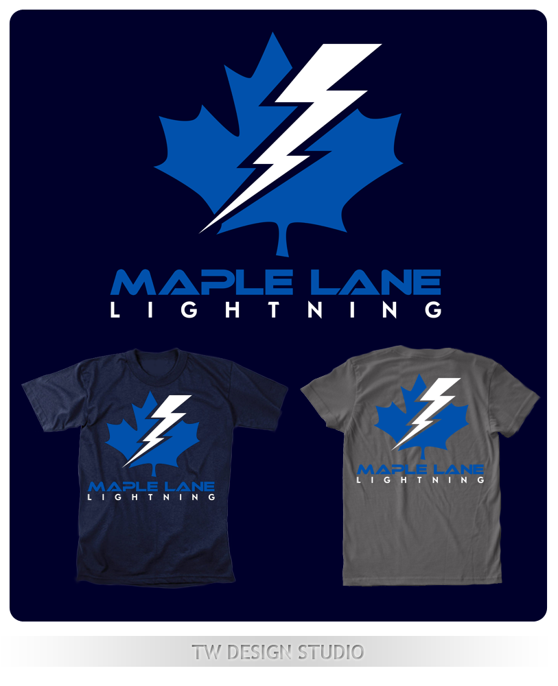 Logo Design by Robert Turla - Entry No. 176 in the Logo Design Contest Maple Lane Logo Design.