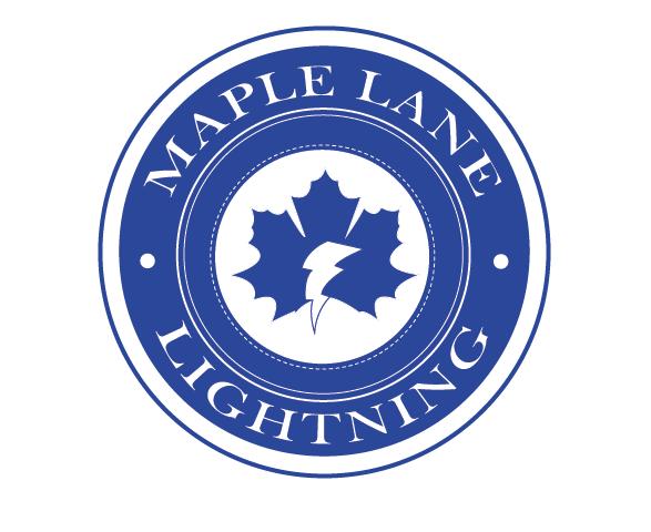 Logo Design by Gretchen Romin - Entry No. 179 in the Logo Design Contest Maple Lane Logo Design.