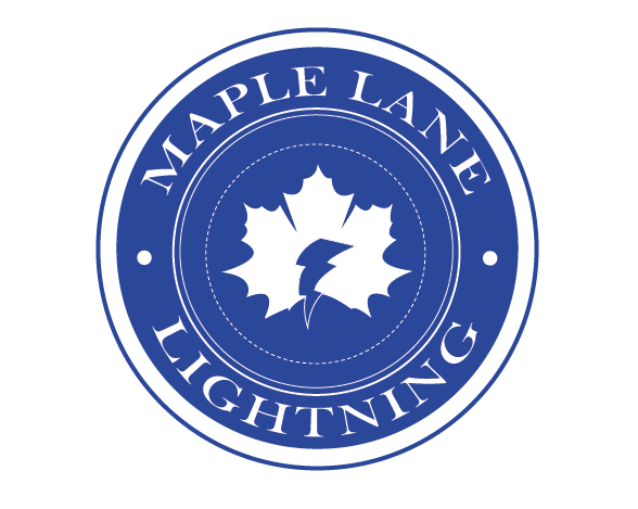 Logo Design by Gretchen Romin - Entry No. 180 in the Logo Design Contest Maple Lane Logo Design.