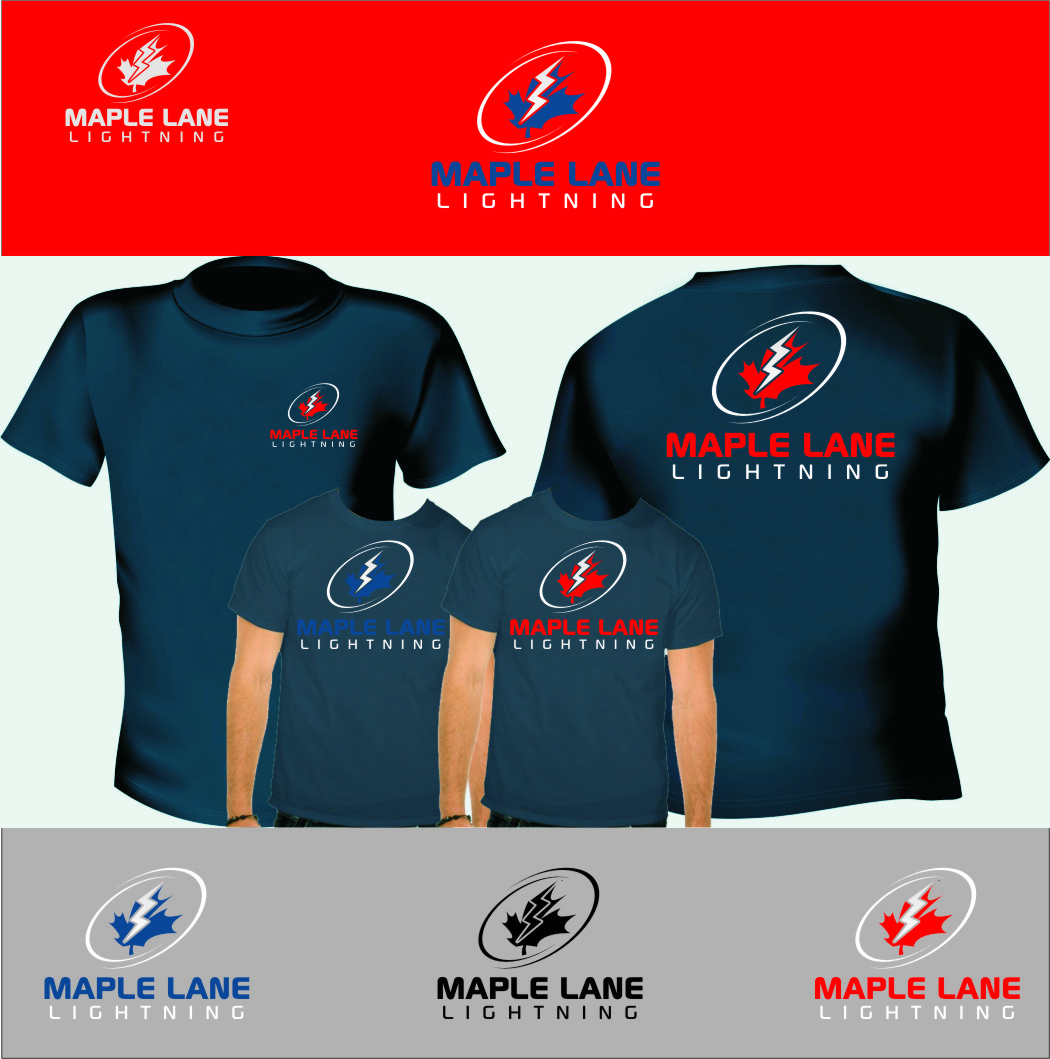 Logo Design by Ngepet_art - Entry No. 181 in the Logo Design Contest Maple Lane Logo Design.