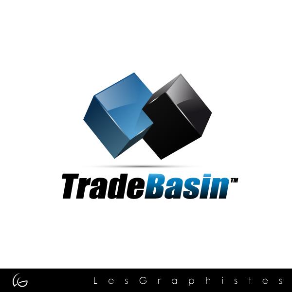 Logo Design by Les-Graphistes - Entry No. 216 in the Logo Design Contest TradeBasin.