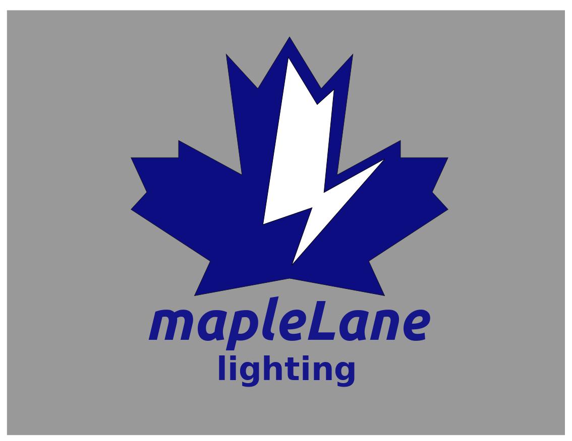 Logo Design by JaroslavProcka - Entry No. 185 in the Logo Design Contest Maple Lane Logo Design.