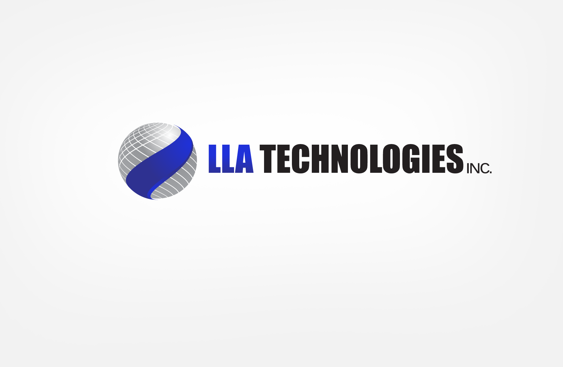 Logo Design by Jan Chua - Entry No. 32 in the Logo Design Contest Inspiring Logo Design for LLA Technologies Inc..