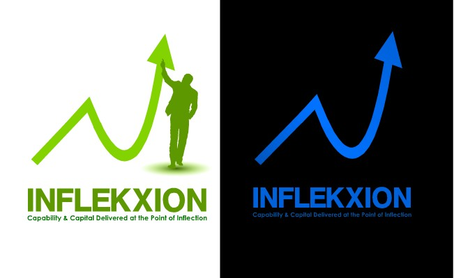 Logo Design by Ismail Adhi Wibowo - Entry No. 63 in the Logo Design Contest Professional Logo Design for Inflekxion.