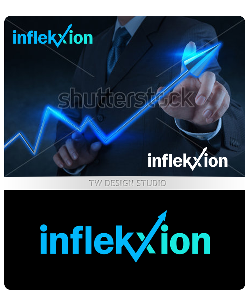 Logo Design by Private User - Entry No. 69 in the Logo Design Contest Professional Logo Design for Inflekxion.