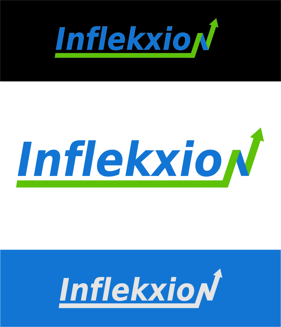 Logo Design by RasYa Muhammad Athaya - Entry No. 71 in the Logo Design Contest Professional Logo Design for Inflekxion.