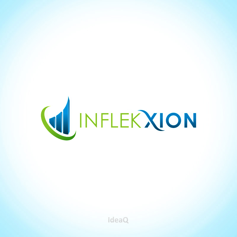 Logo Design by Private User - Entry No. 75 in the Logo Design Contest Professional Logo Design for Inflekxion.