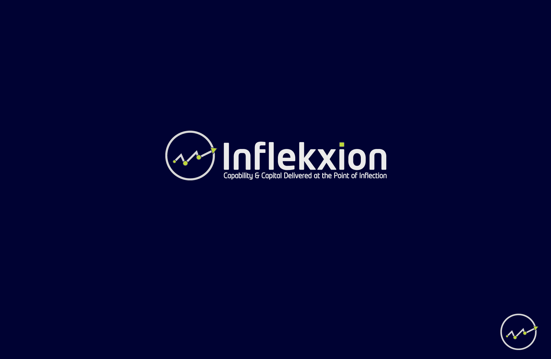 Logo Design by Jan Chua - Entry No. 76 in the Logo Design Contest Professional Logo Design for Inflekxion.