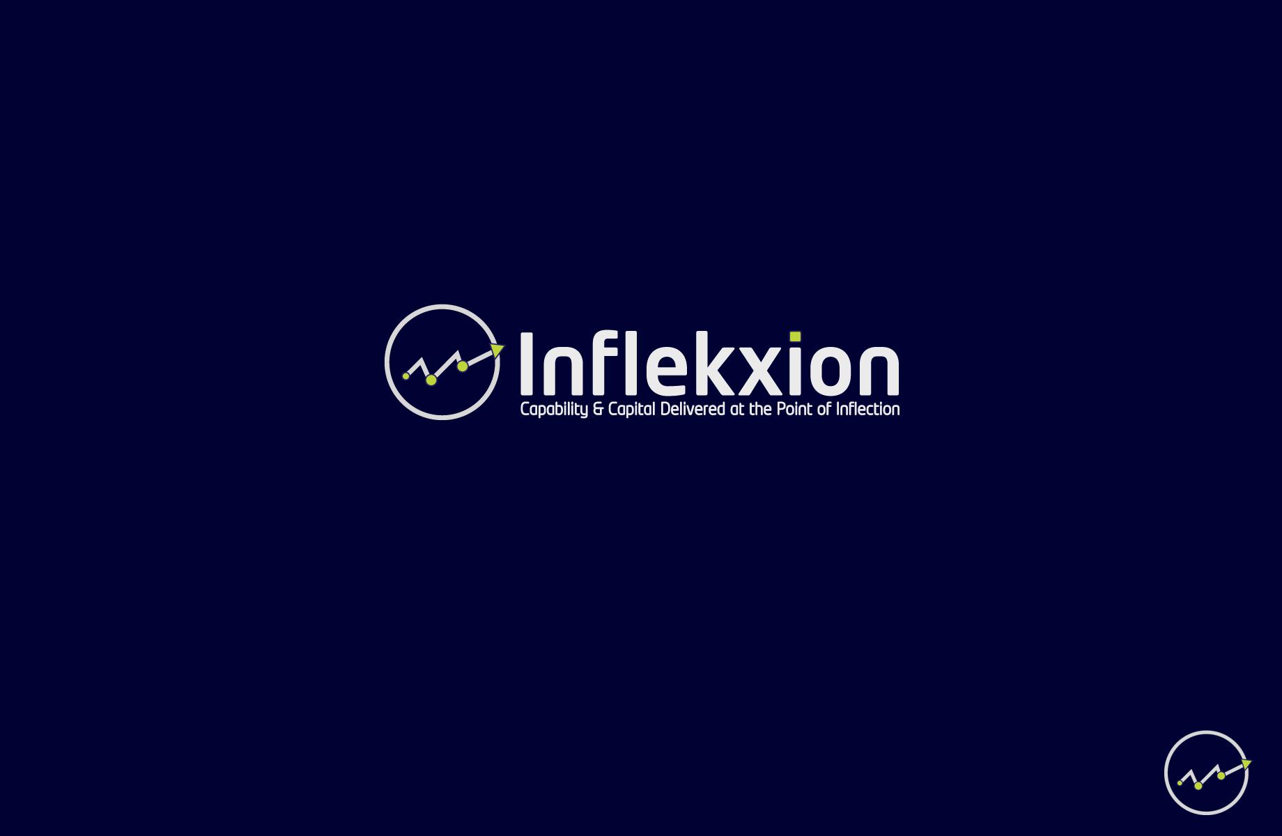 Logo Design by Jan Chua - Entry No. 76 in the Logo Design Contest Professional Logo Design for Inflekxion.